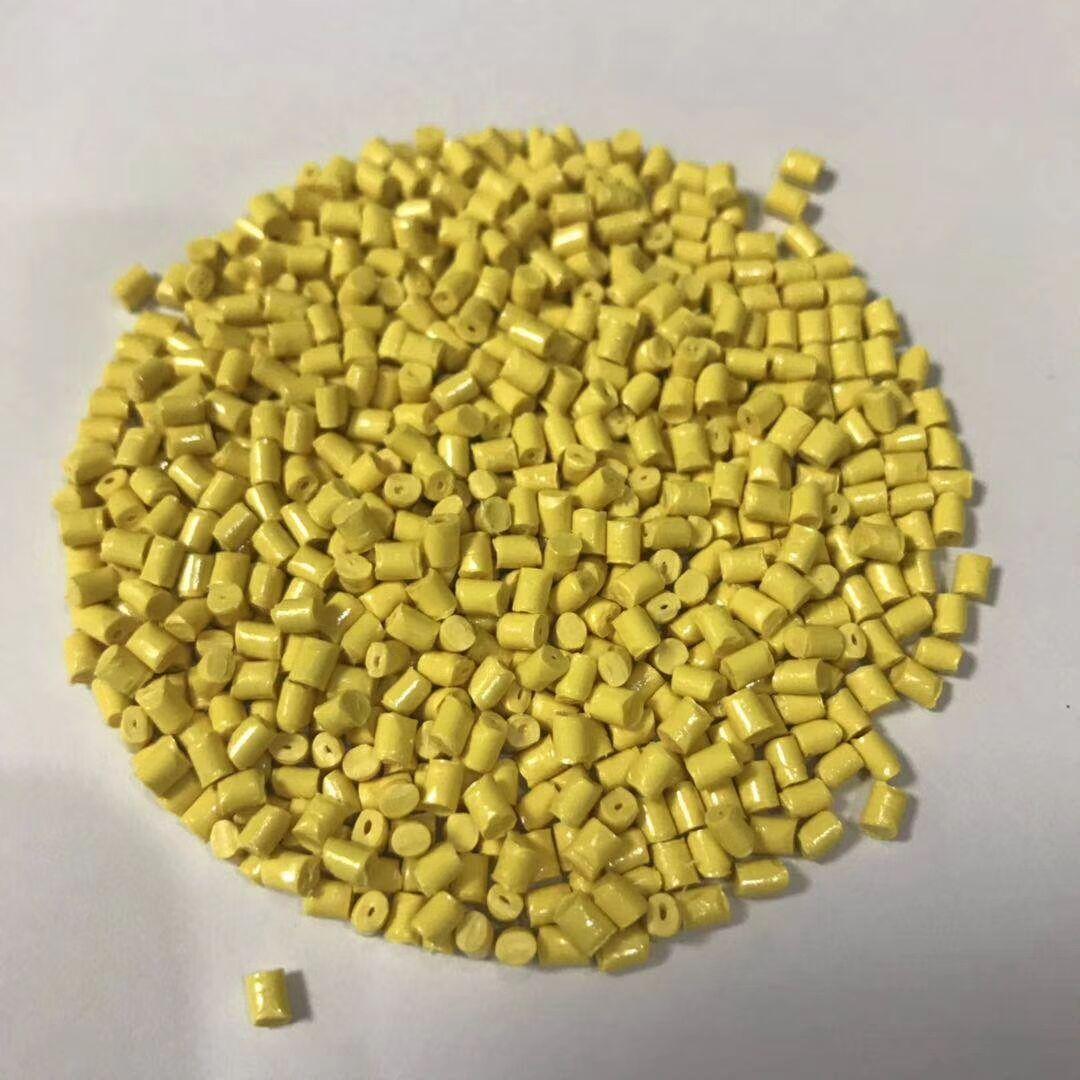 PEI聚醚酰亚胺-专业调色,专业改性